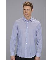John Varvatos Star U.S.A. - Long Sleeve Oxford Shirt