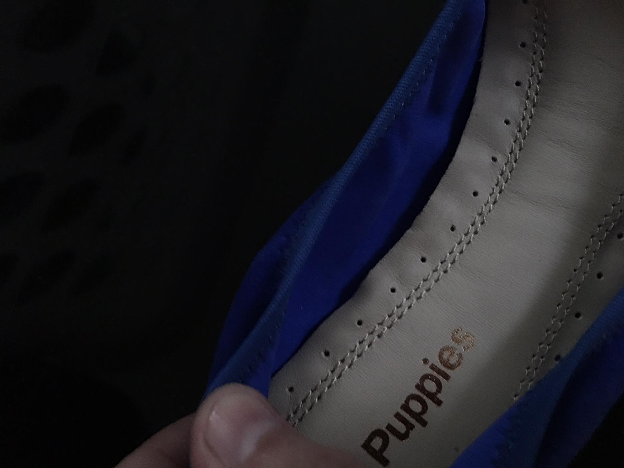 Hush Puppies Chaste Ballet | The Style Room, powered by Zappos