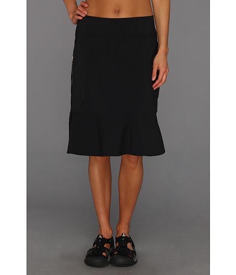 Royal Robbins Discovery Skirt - Jet Black