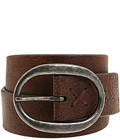 Torino Leather Co. - 40MM Distressed Harness Leather