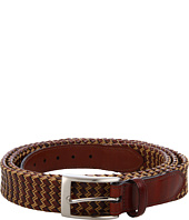 Torino Leather Co. - Big and Tall 30MM Ital Tubular Braid