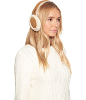 UGG - Double-U Logo Shearling Earmuff