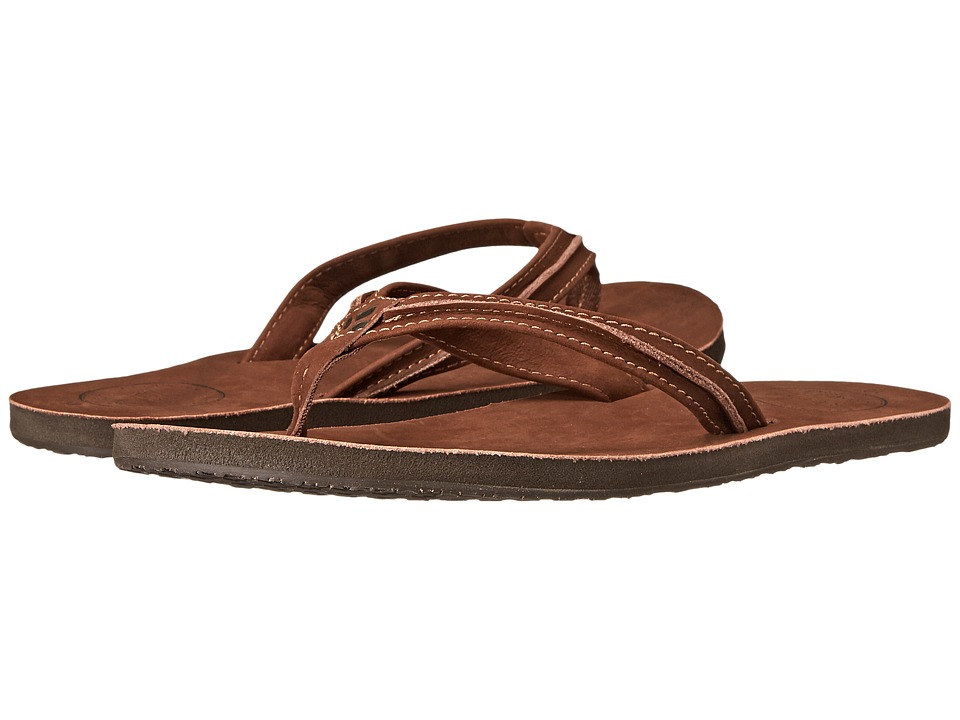 Reef - Swing 2 (Tobbacco) Women's Sandals