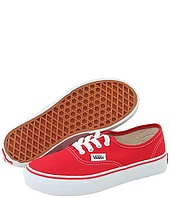Vans Kids - Authentic Core (Little Kid/Big Kid)
