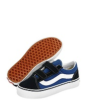Vans Kids - Old Skool V Core (Toddler/Youth)