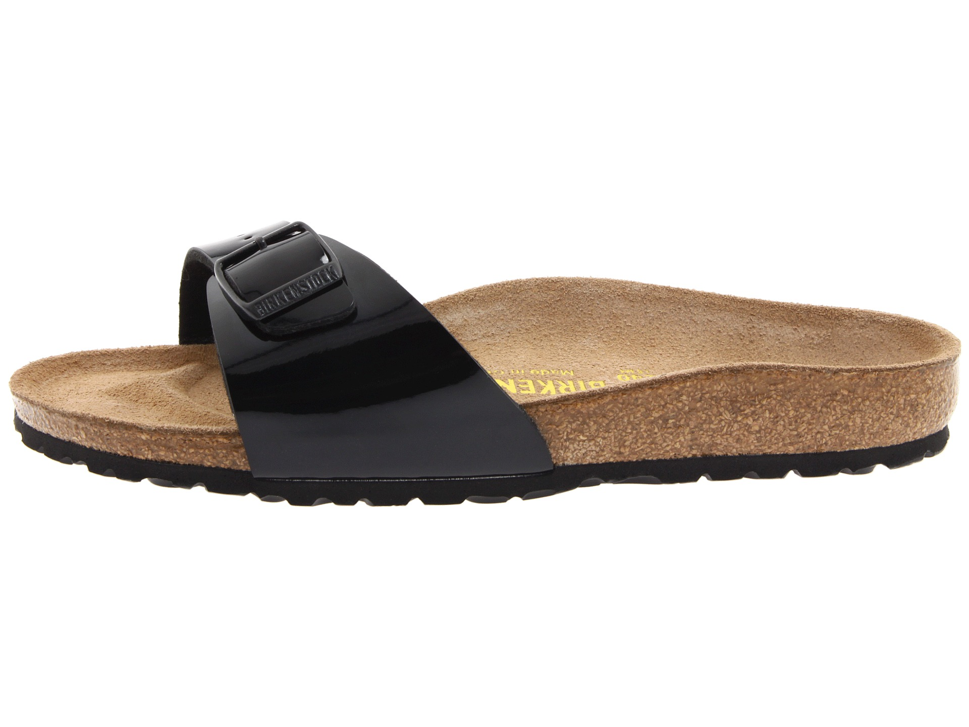 Women's sandals that hide bunions - Video