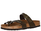 Birkenstock - Mayari (Golden Brown Birko-Flor)