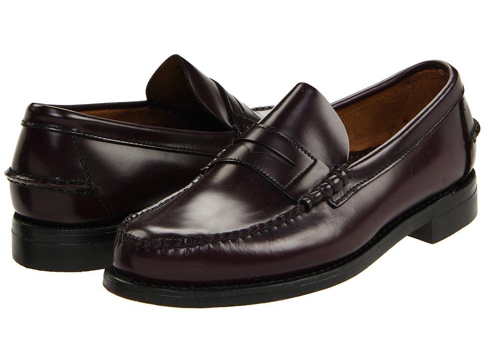 Sebago Classic Cordo Mens Shoes