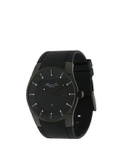 Kenneth Cole New York - Super Sleek Collection Polyurethane Strap Watch KC1557