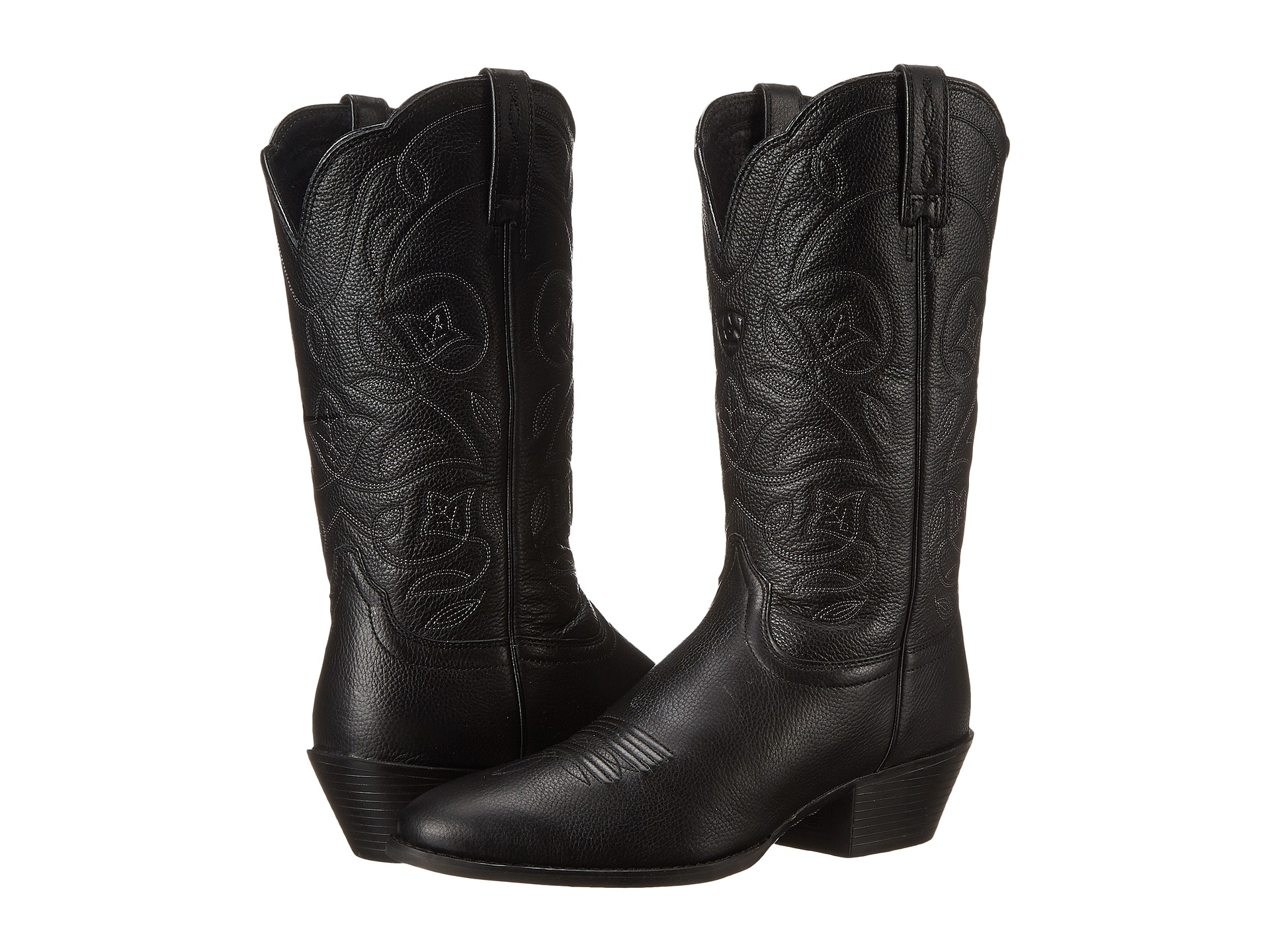 Ariat Heritage Western R-toe - Zappos.com Free Shipping BOTH Ways