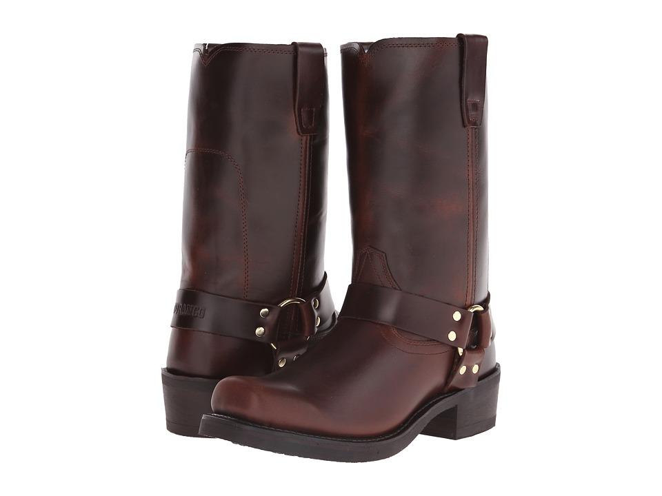 Durango - DB514 (Brown) Cowboy Boots