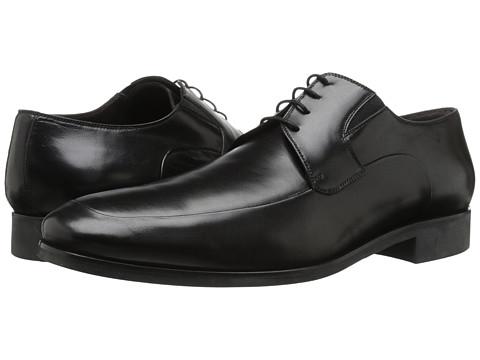 bruno magli 男士 系带皮鞋