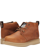 Georgia Boot - Chukka Wedge