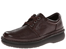 Village Walker Medicare, HCPCS Code = A5500 Diabetic Shoe Brown Grain Footwear Watch