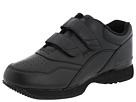 Tour Walker Medicare, HCPCS Code = A5500 Diabetic Shoe Black Footwear Watch