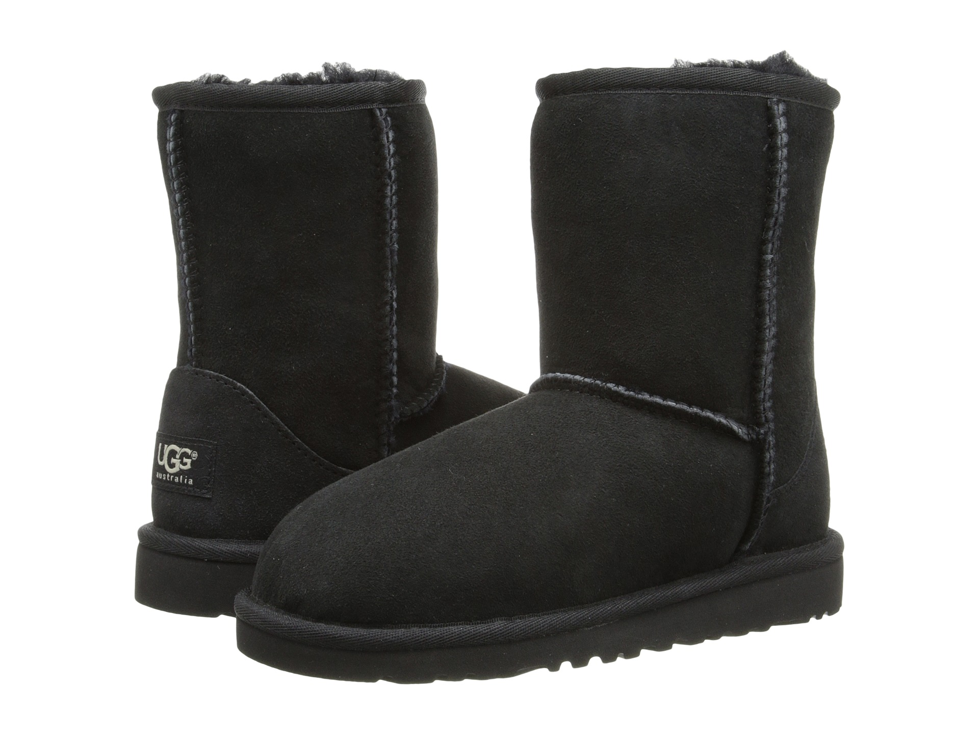Ugg Junior Sizes