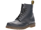 Image of Dr. Martens - 1460 (Navy Smooth) Lace-up Boots