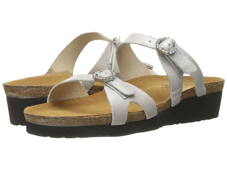 Naot Footwear Kate (Quartz Leather) Sandals