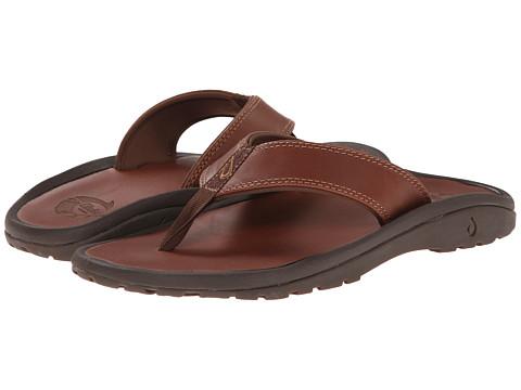 OluKai Ohana Leather