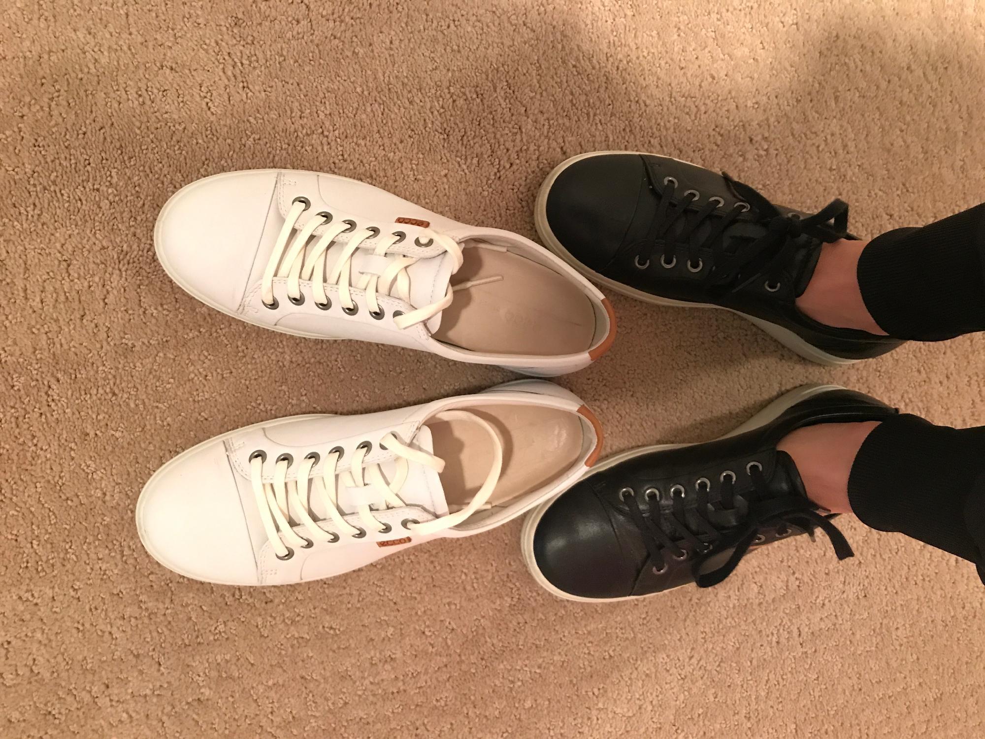 ECCO Soft 7 Sneaker Reviews  d54f424d6540