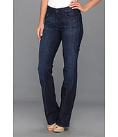 7 For All Mankind - Mid Rise Bootcut in Los Angeles Dark