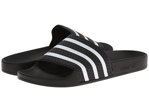 info for 91f4c 865bf adidas Adilette at Zappos.com