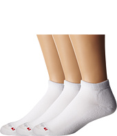 Drymax Sport Socks - Diabetic Mini Crew 4-Pair Pack