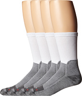 Drymax Sport Socks - Work Boot Crew 4-Pair Pack