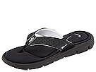 Nike - Comfort Thong (Black/White) - Footwear