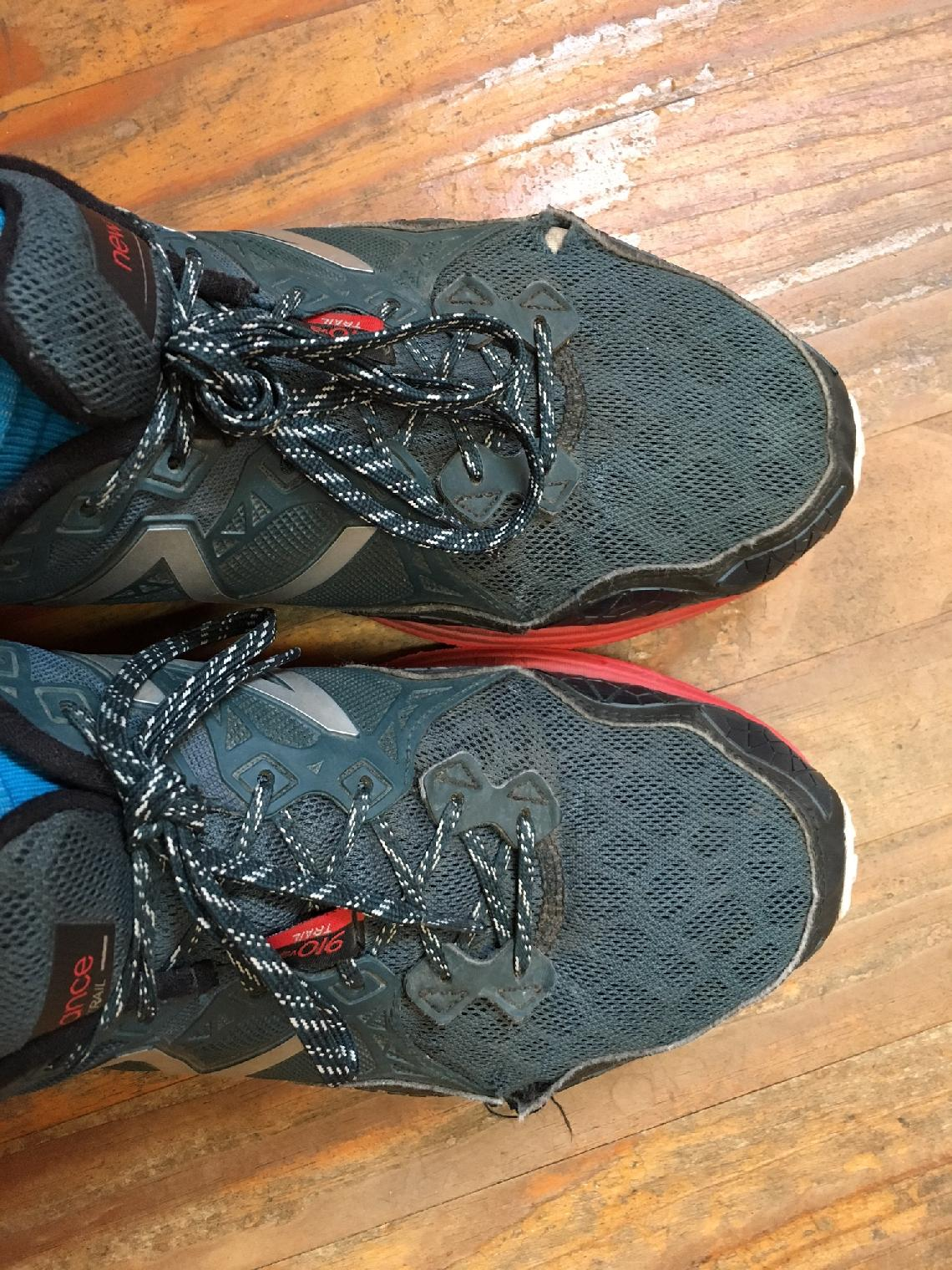 Reviews On The New Balance Wv Athletic Shoe