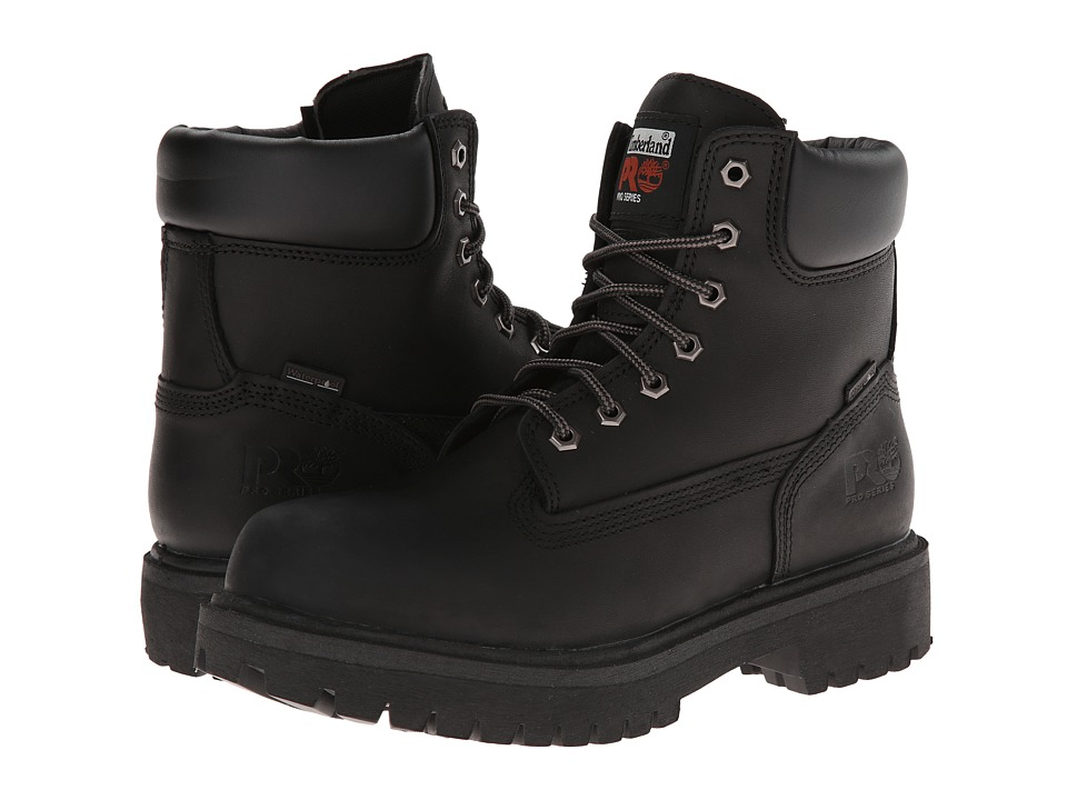 Timberland PRO - Direct Attach 6 Soft Toe