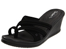 SKECHERS - Rumblers - Beautiful People (Black) - Footwear