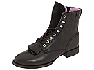 Ariat Heritage Lacer II - Women's - Shoes - Black