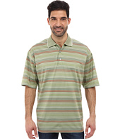 Ben Hogan - Striped Jacquard Polo Shirt