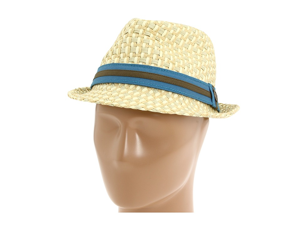 Goorin Brothers - Malibu (Natural) Fedora Hats
