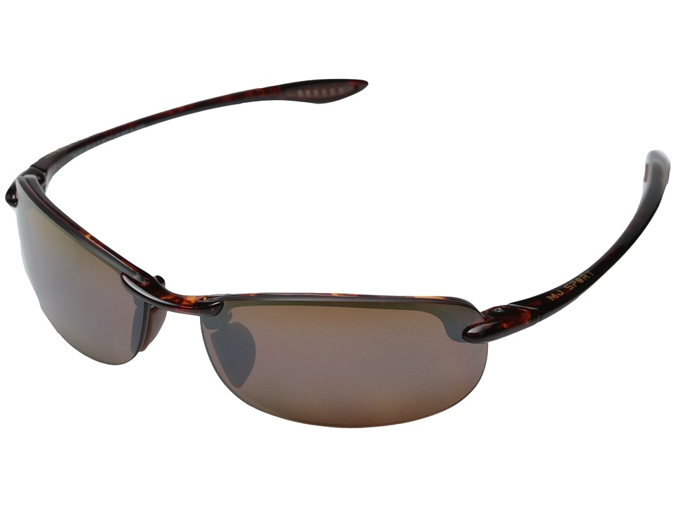Maui Jim - Makaha Readers (Tortoise/HCL Bronze Lens/1.5 Lens) Reading Glasses Sunglasses