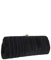 Franchi Handbags - Jasmine Pleated Clutch