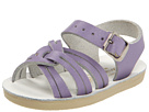 Salt Water Sandal by Hoy Shoes - Sun-San - Strap Wees (Infant) (Lilac) - Footwear