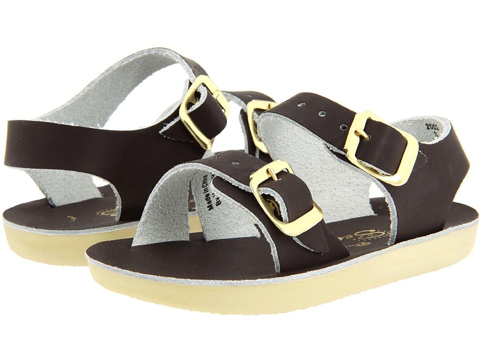 Salt Water Sandal by Hoy Shoes - Sun-San - Sea Wees (Infa...