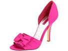 rsvp - Michaela (Fuchsia Satin) - Footwear