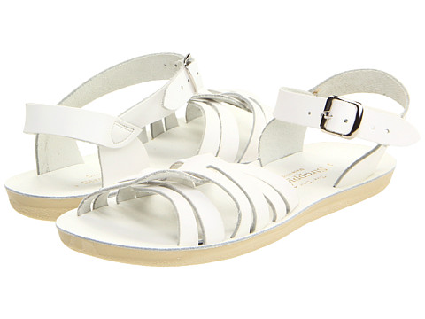 Salt Water Sandal by Hoy Shoes Sun-San - Strappy (Toddler/Little Kid)