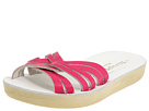 Salt Water Sandal by Hoy Shoes Salt Water Sandal by Hoy Shoes Sun-San - Strappy Slide (Toddler/Little Kid)