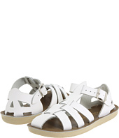 Salt Water Sandal by Hoy Shoes - Sun-San - Sharks (Toddler/Little Kid)