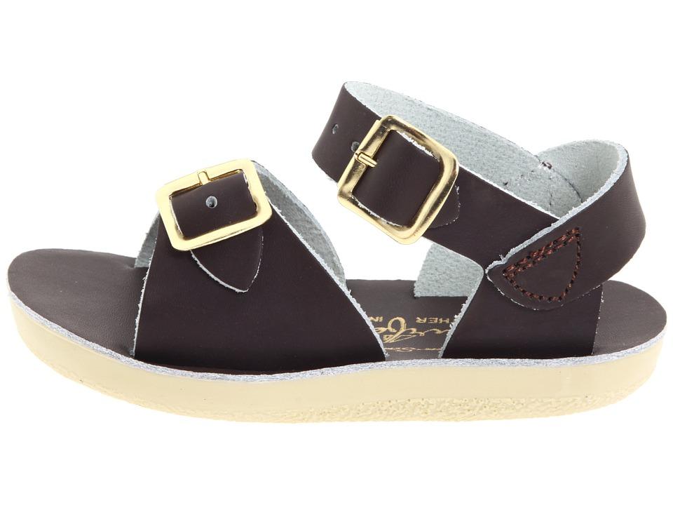 salt water sandal by hoy shoes sun san surfer kid 39 s sandals. Black Bedroom Furniture Sets. Home Design Ideas