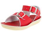 Salt Water Sandal by Hoy Shoes - Sun-San - Surfer (Infant/Toddler) (Red) - Footwear