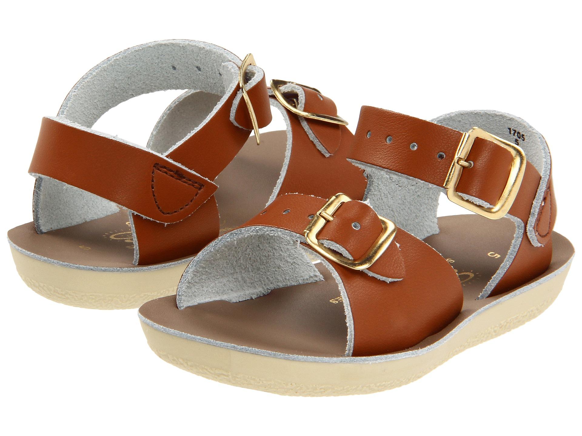 Salt Water Sandal by Hoy Shoes Sun-San - Surfer (Toddler ...