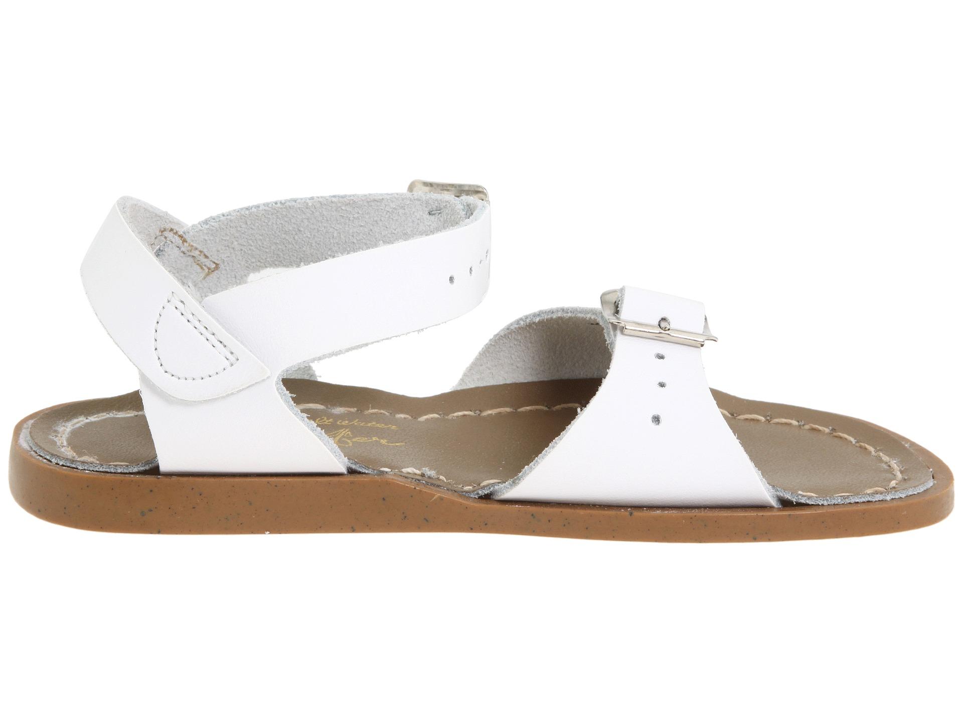 salt water sandal by hoy shoes surfer toddler little kid at. Black Bedroom Furniture Sets. Home Design Ideas