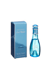 Davidoff - Davidoff Coolwater Women Fragrance 1.7 Eau de Toilette Spray