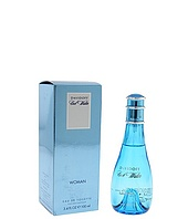 Davidoff - Davidoff Coolwater Women Fragrance 3.4 Eau de Toilette Spray