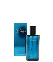 Davidoff - Davidoff Coolwater Fragrance Eau de Toilette 2.5 oz Spray